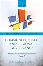 Measuring Regional Authority