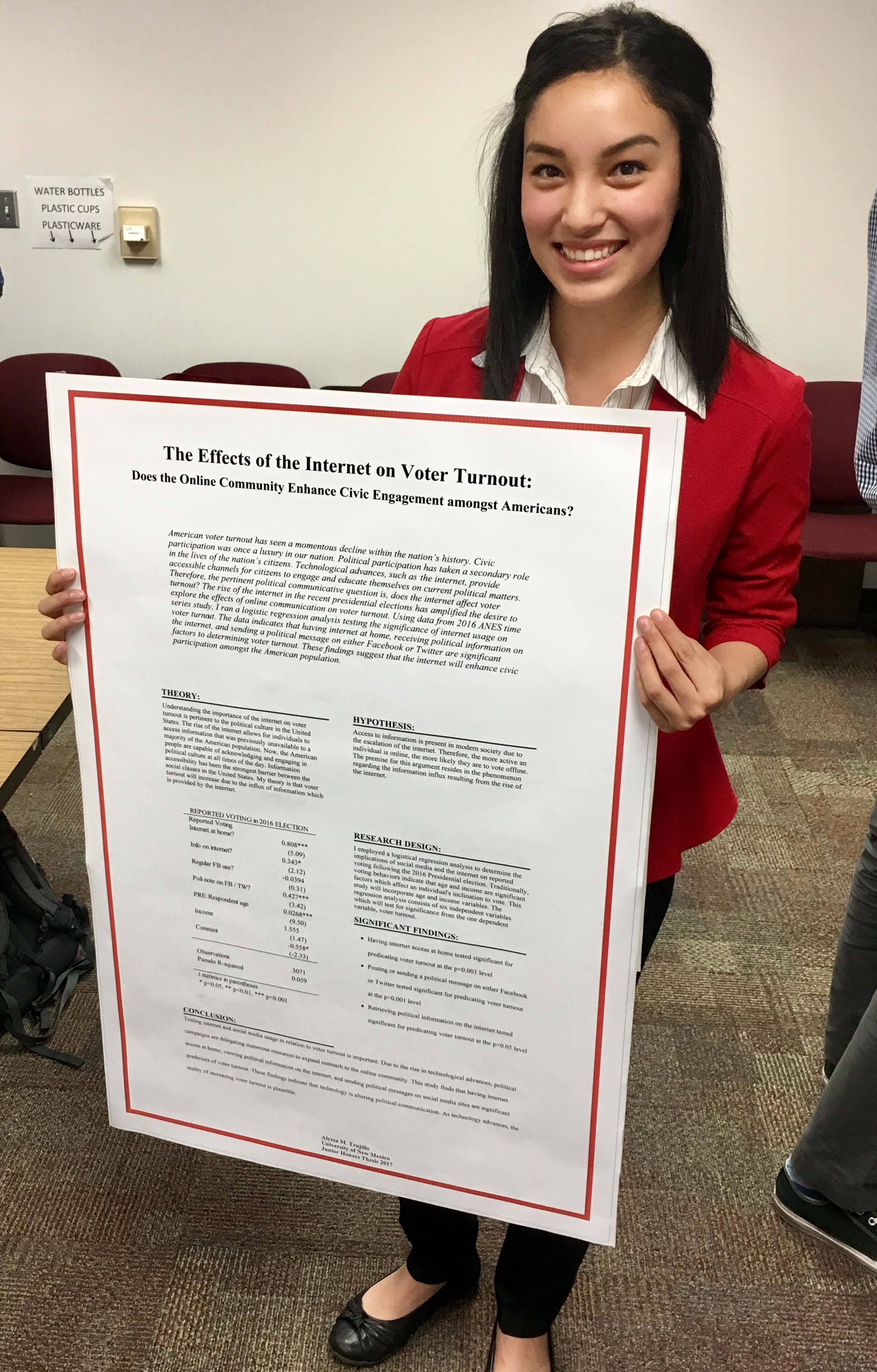 6b2f0d784e3 Junior Honors Seminar Students Hold Poster Session    UNM Political ...